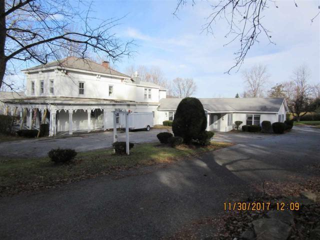 20 Prospect Street, Bennington, VT 05257 (MLS #4670641) :: The Gardner Group