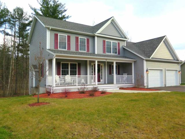 40 Brosseau Lane, Colchester, VT 05446 (MLS #4670648) :: The Gardner Group