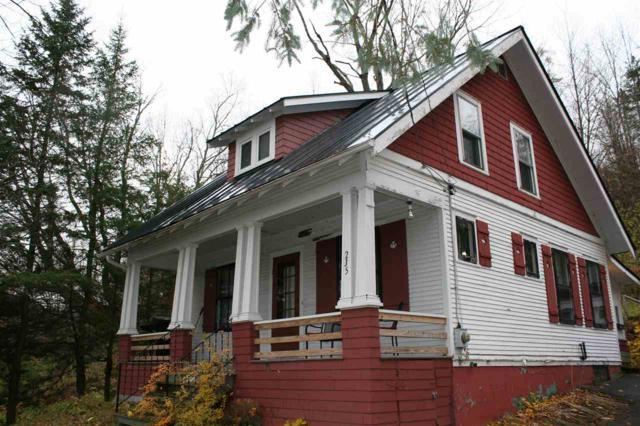 235 Highland Avenue, Newport City, VT 05855 (MLS #4670651) :: The Gardner Group
