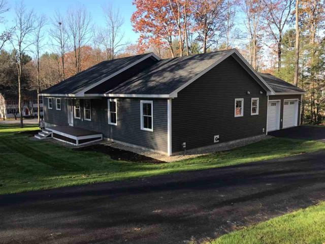 17 Rockledge Rd Road, Rochester, NH 03867 (MLS #4670726) :: Keller Williams Coastal Realty