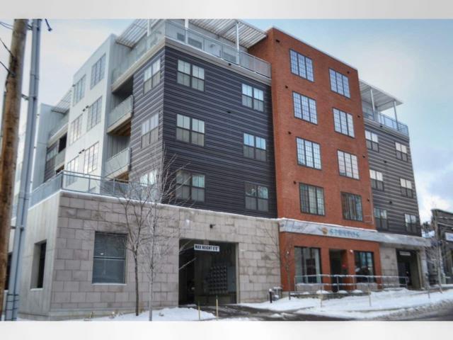 193 St. Paul Street #208, Burlington, VT 05401 (MLS #4670933) :: The Gardner Group