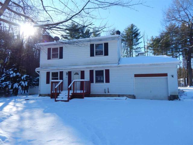 126 White Birch Lane, Williston, VT 05495 (MLS #4671003) :: KWVermont