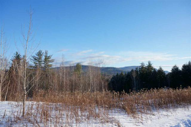 20 Appletree Lane, Richmond, VT 05477 (MLS #4671020) :: The Gardner Group