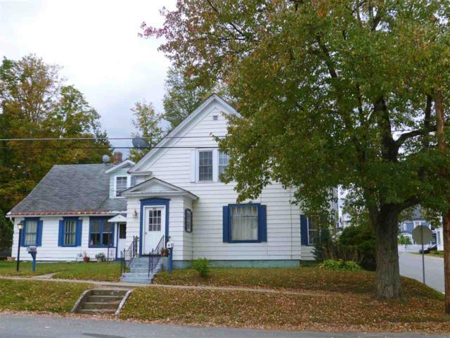 152 Third Street, Newport City, VT 05855 (MLS #4671142) :: KWVermont