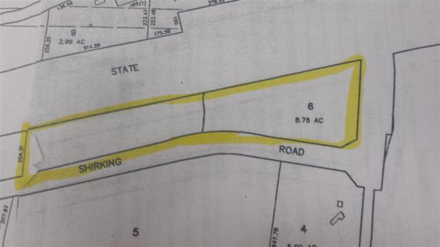 00 Shirking Road, Epping, NH 03042 (MLS #4671416) :: Keller Williams Coastal Realty