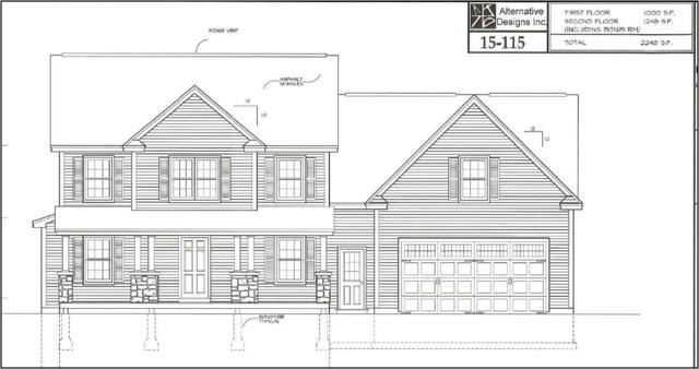Lot 23 Churchill Drive, Hooksett, NH 03106 (MLS #4671706) :: Keller Williams Coastal Realty
