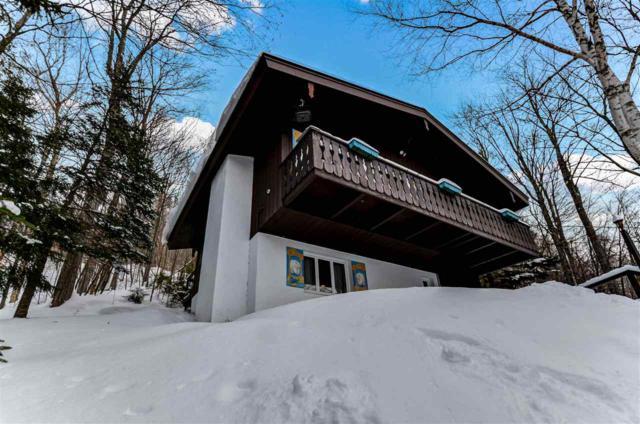 57 Woodchuck Trail, Franconia, NH 03580 (MLS #4671707) :: The Hammond Team