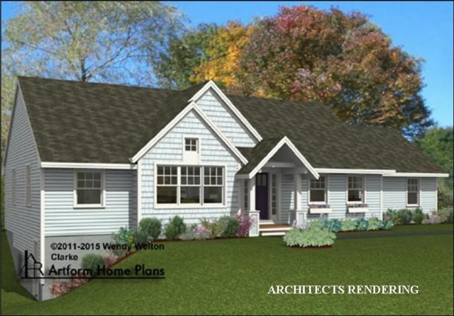 Lot 38 Churchill Drive, Hooksett, NH 03106 (MLS #4671710) :: Keller Williams Coastal Realty
