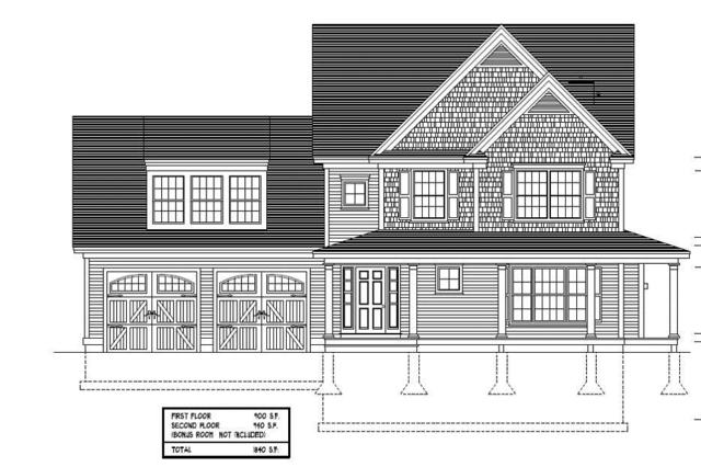 Lot 28 Churchill Drive, Hooksett, NH 03106 (MLS #4671716) :: Keller Williams Coastal Realty