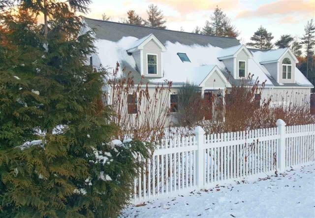 33 Hobart Hill Road, Brookline, NH 03033 (MLS #4671800) :: Lajoie Home Team at Keller Williams Realty