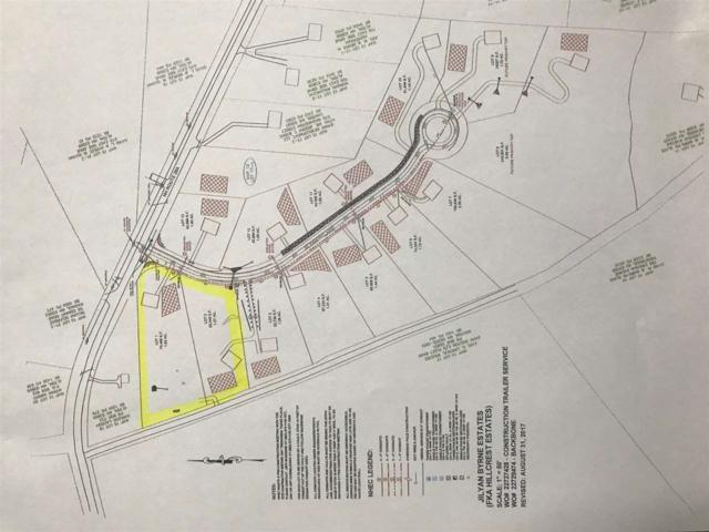 Lot 1 Jaytee Drive, Alton, NH 03810 (MLS #4671818) :: Keller Williams Coastal Realty