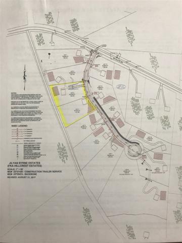 Lot 3 Jaytee Drive, Alton, NH 03810 (MLS #4671819) :: Keller Williams Coastal Realty