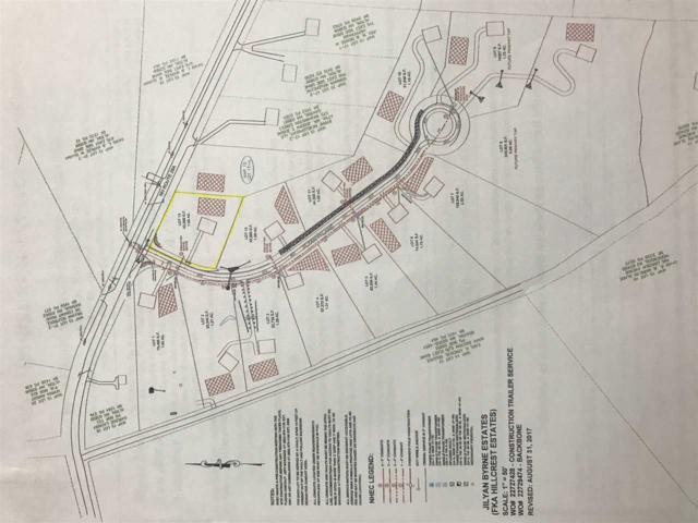 Lot 13 Jaytee Drive #13, Alton, NH 03810 (MLS #4671820) :: Keller Williams Coastal Realty