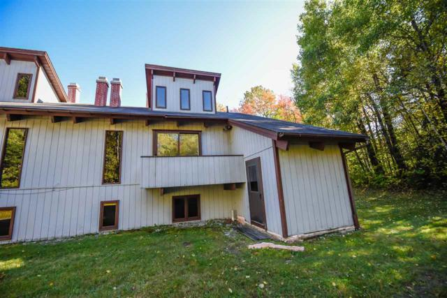 5B Fox Meadow Lane 4B, Dover, VT 05356 (MLS #4671828) :: The Gardner Group