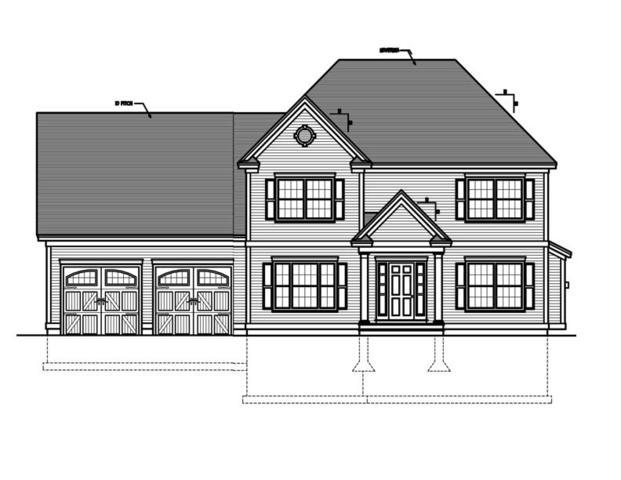 Lot #15 Nathaniel Way, Auburn, NH 03032 (MLS #4671829) :: Keller Williams Coastal Realty