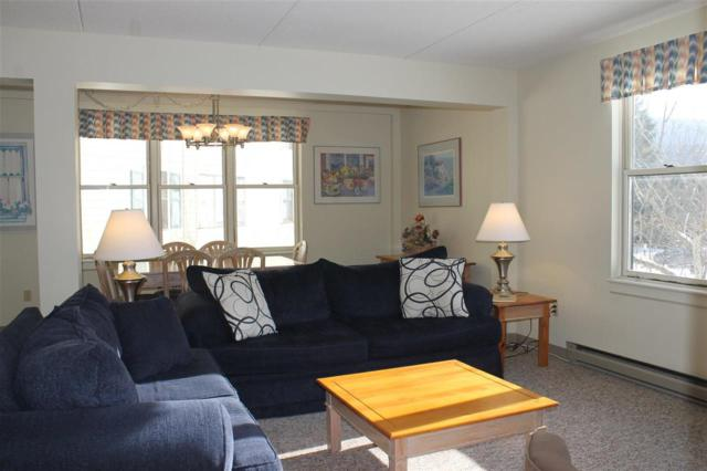 28 Packards Road #321, Waterville Valley, NH 03215 (MLS #4671898) :: The Hammond Team