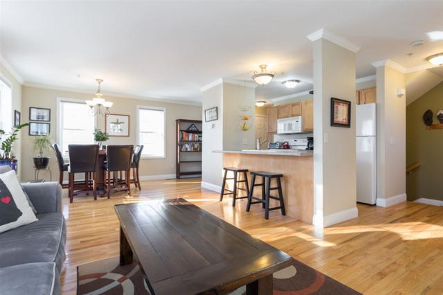 20 Portsmouth Avenue A, Exeter, NH 03833 (MLS #4672108) :: Keller Williams Coastal Realty