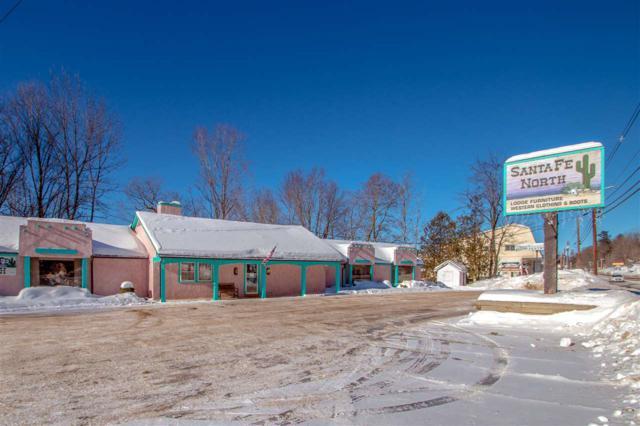 2050 White Mountain Highway, Conway, NH 03860 (MLS #4672209) :: Keller Williams Coastal Realty