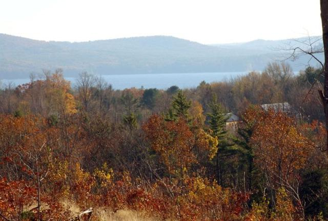 Lot 13 Ambrose Way, Wolfeboro, NH 03894 (MLS #4672287) :: Keller Williams Coastal Realty