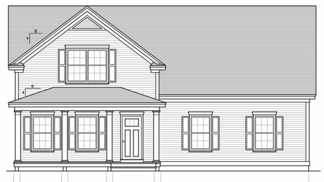 Lot #21 Nathaniel Way #21, Auburn, NH 03032 (MLS #4672312) :: Keller Williams Coastal Realty