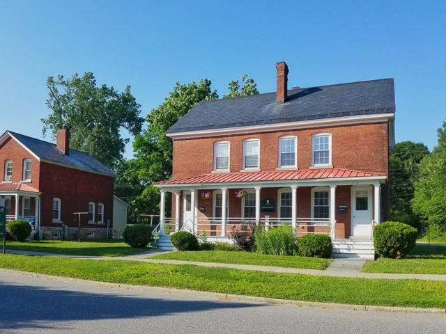 1113 Ethan Allen Avenue B, Essex, VT 05452 (MLS #4672353) :: The Gardner Group