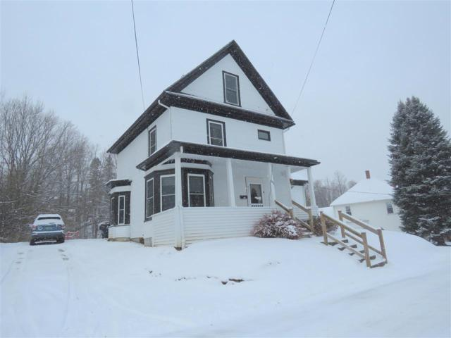 107 Middle Street, Newport City, VT 05855 (MLS #4672393) :: The Gardner Group