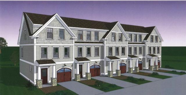 2B Artisan Way/Pointe Place 2B, Dover, NH 03820 (MLS #4672468) :: Keller Williams Coastal Realty