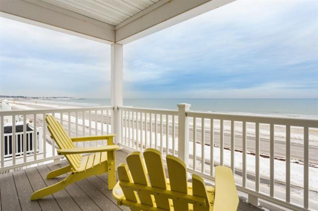 707 Ocean Boulevard #1, Hampton, NH 03842 (MLS #4672678) :: Keller Williams Coastal Realty