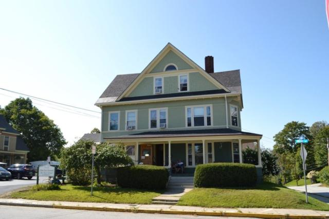 11 West Street, Montpelier, VT 05602 (MLS #4672691) :: Keller Williams Coastal Realty