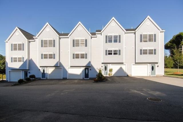 180-2 Drakeside Road #2, Hampton, NH 03842 (MLS #4672719) :: Keller Williams Coastal Realty