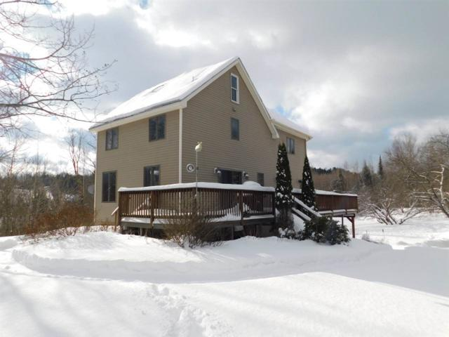 113 Appletree Lane, Newport City, VT 05855 (MLS #4672820) :: The Gardner Group