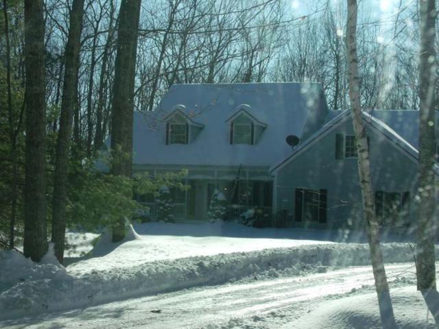 39 Blue Hills Drive, Rochester, NH 03839 (MLS #4673036) :: Keller Williams Coastal Realty