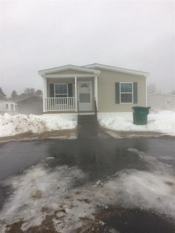 32 Mavis Avenue #32, Rochester, NH 03839 (MLS #4673053) :: Keller Williams Coastal Realty