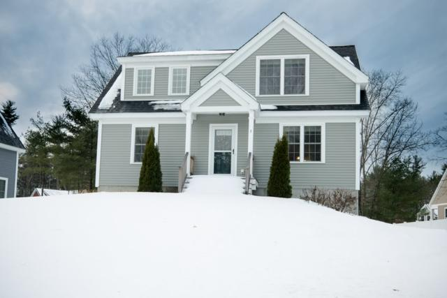 3 Squire Way, Exeter, NH 03833 (MLS #4673068) :: The Hammond Team