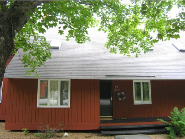 13 Klosters Way #82, Waterville Valley, NH 03215 (MLS #4673085) :: The Hammond Team