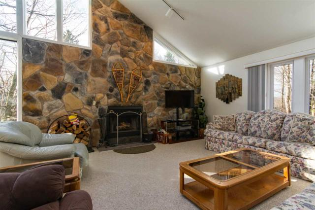 31 Old Ridge Road, Winhall, VT 05340 (MLS #4673104) :: The Gardner Group