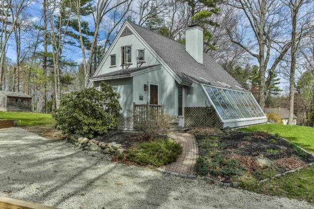 5 Falls Way, Durham, NH 03824 (MLS #4673210) :: Keller Williams Coastal Realty