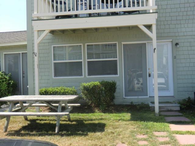 615 Ocean Boulevard #11, Hampton, NH 03842 (MLS #4673235) :: Keller Williams Coastal Realty