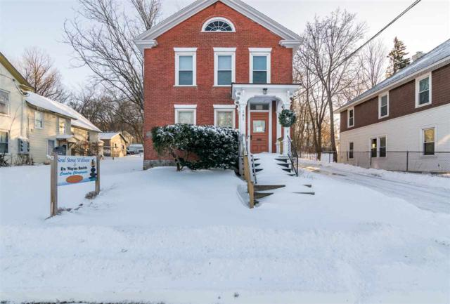 181 North Main Street, St. Albans City, VT 05478 (MLS #4673245) :: The Gardner Group
