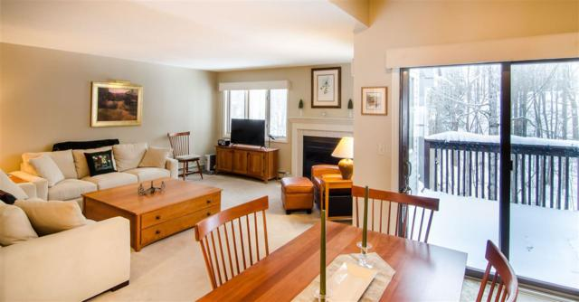 90 Kingfisher Road 2C, Hartford, VT 05059 (MLS #4673264) :: The Hammond Team