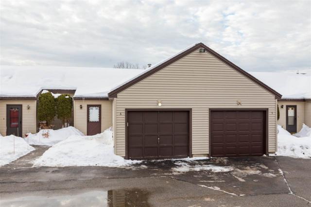 6 Dustin Homestead Drive, Rochester, NH 03867 (MLS #4673335) :: Keller Williams Coastal Realty