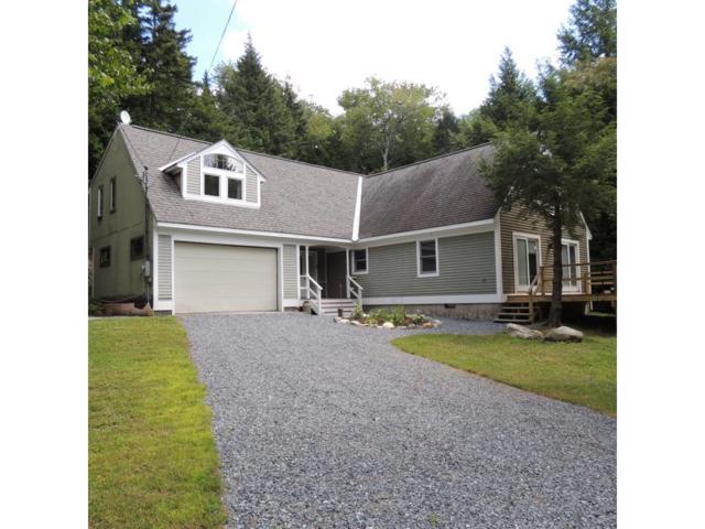 35 Sunne Village Lane, Dover, VT 05356 (MLS #4673346) :: Keller Williams Coastal Realty