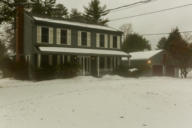 254 Blackwater Road, Dover, NH 03820 (MLS #4673365) :: Keller Williams Coastal Realty