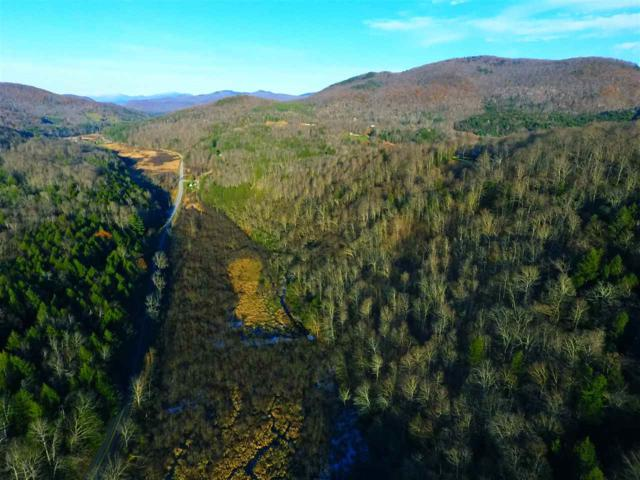 Hinesburg Hollow Road, Hinesburg, VT 05461 (MLS #4673370) :: The Gardner Group