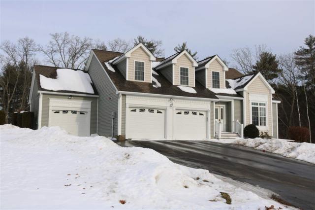 51 Champlin Ridge Road, Rochester, NH 03867 (MLS #4673493) :: Keller Williams Coastal Realty