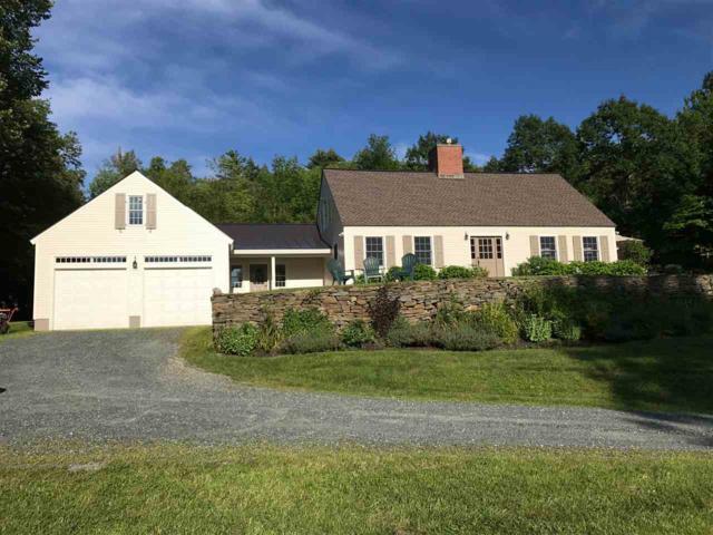 2 Goodfellow Road, Hanover, NH 03755 (MLS #4673546) :: Keller Williams Coastal Realty