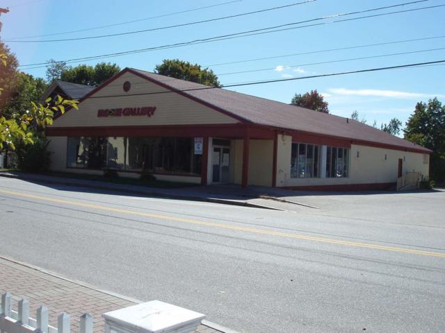 47 Kearsarge Road, Conway, NH 03860 (MLS #4673573) :: Keller Williams Coastal Realty