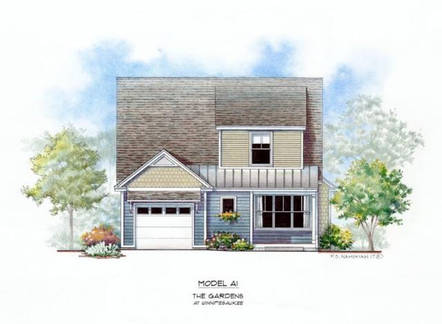 135 Endicott St. East, Laconia, NH 03246 (MLS #4673787) :: Keller Williams Coastal Realty