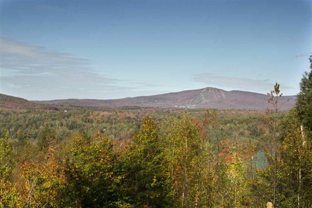 Lot 2/3/4 Garden Loop Rd 2/3/4, Winhall, VT 05340 (MLS #4673899) :: Keller Williams Coastal Realty