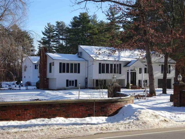 188 Windham Road A&B, Pelham, NH 03076 (MLS #4673954) :: Lajoie Home Team at Keller Williams Realty